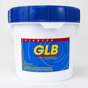 BONDE - BUSE - SKIMMER  GLB 71214 Dureté de calcium jusqu'à 25LB équilibre