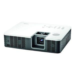 Vidéoprojecteur Casio XJ-H2600 - Vidéoprojecteur Laser/LED WXGA 35
