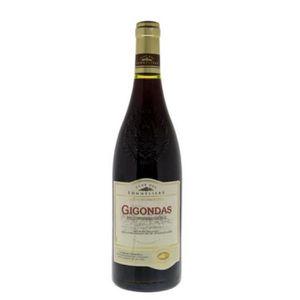 VIN ROUGE Club des Sommeliers 2018 Gigondas - Vin rouge de l