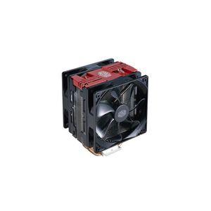 VENTILATION  Cooler Master Hyper 212 LED Turbo, Processeur, Ref