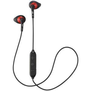 CASQUE AVEC MICROPHONE JVC HA-EN10BT, Sans fil, écouteur, Binaural, Intra