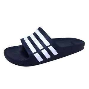 SANDALE DE PISCINE Adidas Duramo Slide