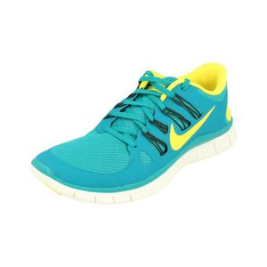 wholesale dealer 0bff7 636c2 CHAUSSURES DE RUNNING Nike Femme Free 5.0+ Running Trainers 580591 Sneak