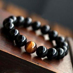 BRACELET - GOURMETTE Bijoux vintage de style pour femme avec perles en