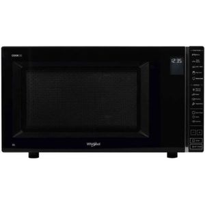 MICRO-ONDES Micro ondes monofonction WHIRLPOOL MWP301B - 30L -