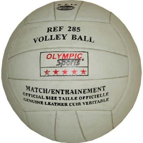 Ballon volley volleyball beach volley Taille et poids officiel pas cher neuf