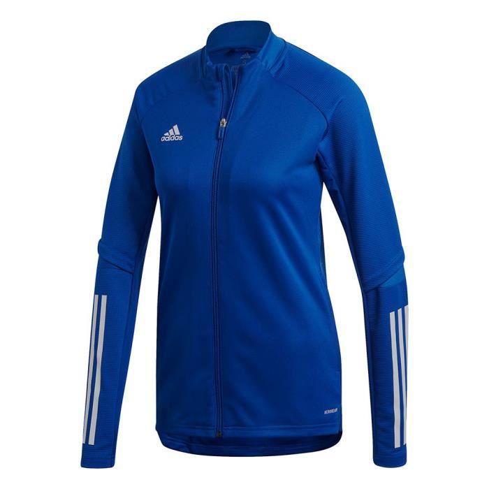 Vêtements femme Vestes Adidas Condivo 20 Training