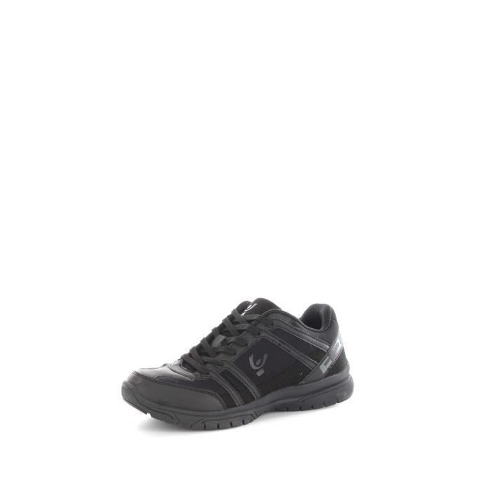 Freddy PURELITEM chaussures de tennis faible homme NOIR