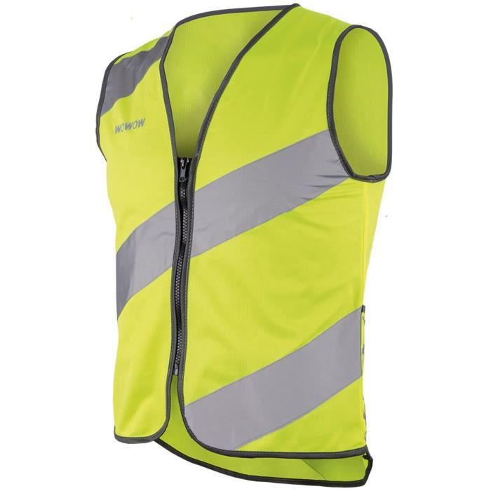 Roadie Jacket - Medium - Yellow