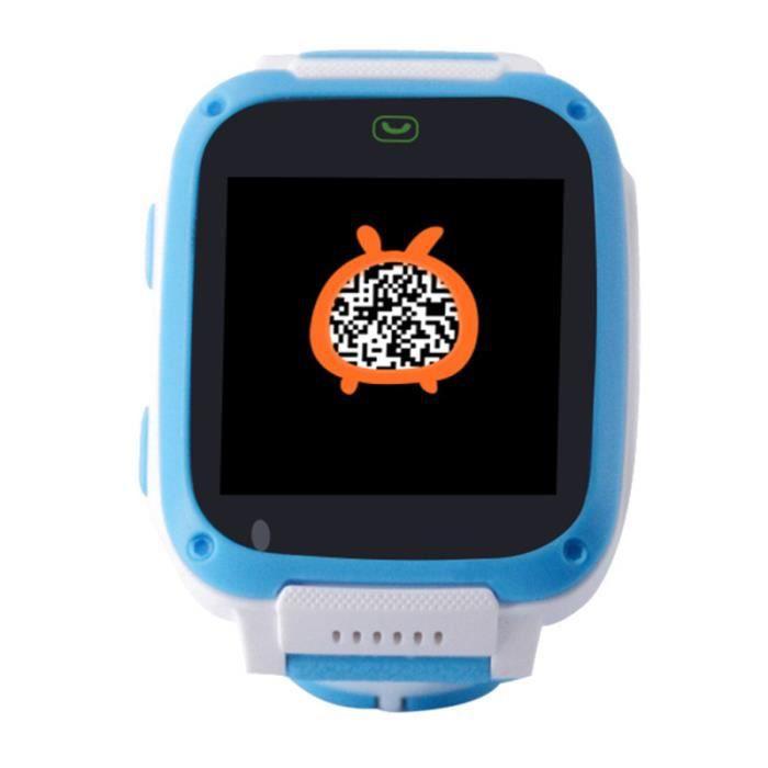 1 pc Kid Smartband Podomètre Sans Fil T10 Silicone Enfants SOS Bracelet Montre Intelligente pour MONTRE OUTDOOR - MONTRE MARINE