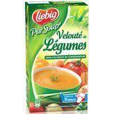 Velouté de 10 légumes 1 l Liebig
