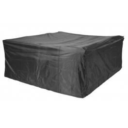 Housse de protection d 39 ext rieur imperm able pour table - Housse de table exterieur ...