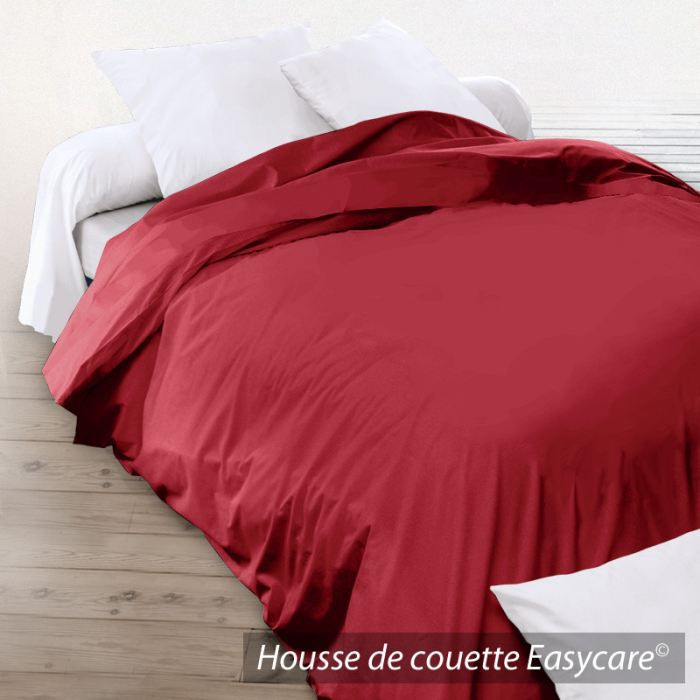 housse de couette 260x240 housse de couette 260x240 satin de coton vosges gris fonc ebay. Black Bedroom Furniture Sets. Home Design Ideas