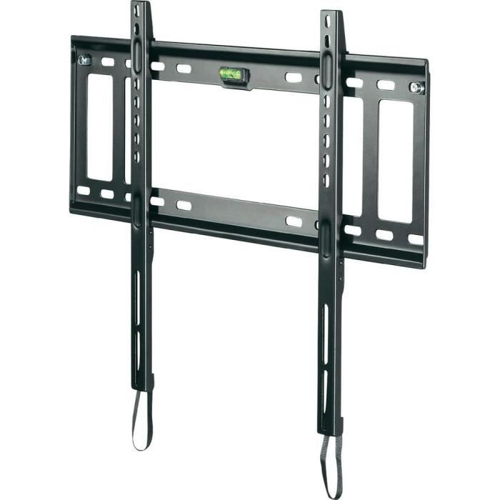 Support mural pour tv 81 152 cm speaka pro fixation - Support mural tv 82 cm ...