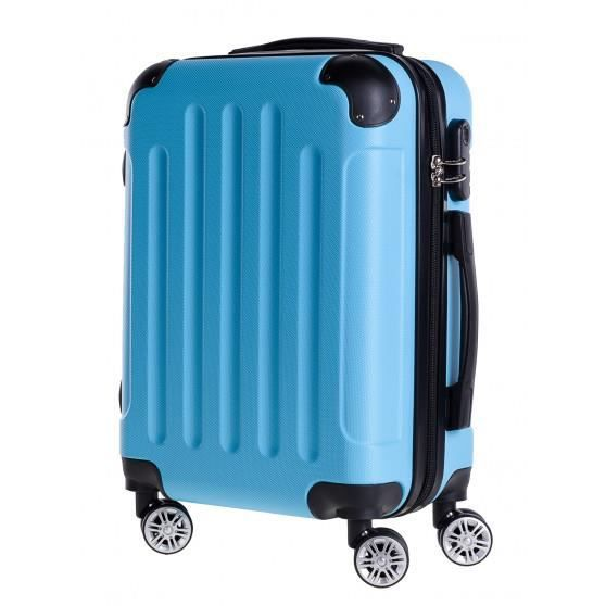 VALISE - BAGAGE BAGGLE  S     Valise  Cabine  Low  Cost  Rigide AB