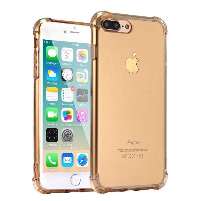coque iphone 7 plus coque iphone 8 plus transpare