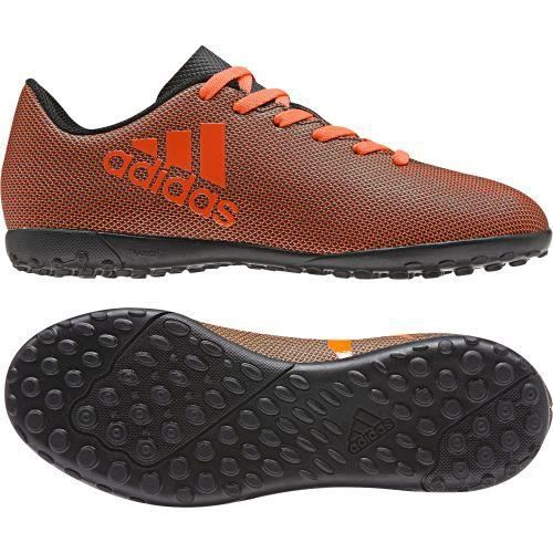 2 Football 17 De Adidas 38 Chaussure orange Junior 4 X qUpnz6nHE