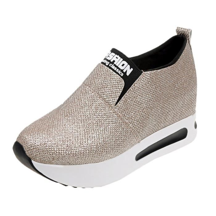 brand new 007db 9764a femmes-shallow-square-buckle-slip-on-chaussures-a.jpg