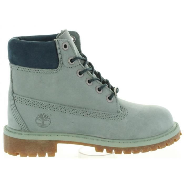 chaussure timberland fille