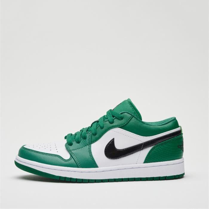 Basket Air Jordan 1 Low 553558-301 Chaussures de p