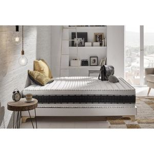 matelas 80x200 achat vente matelas 80x200 pas cher. Black Bedroom Furniture Sets. Home Design Ideas