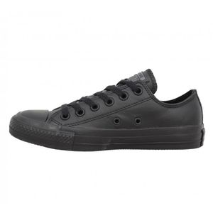 all star converse homme cuir