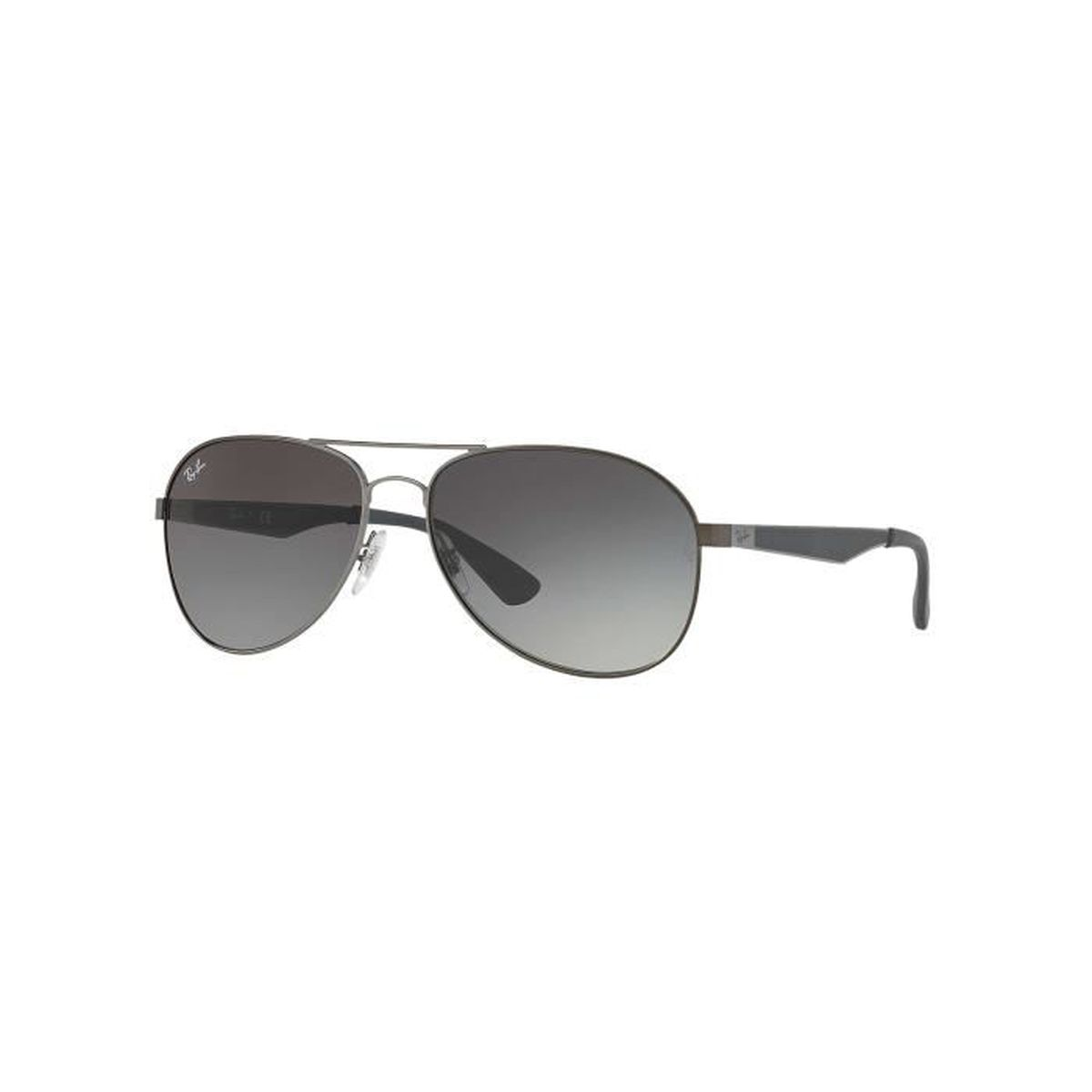 ray ban homme grise