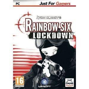JEU PC RAINBOW SIX 4: LOCKDOWN / Jeu PC