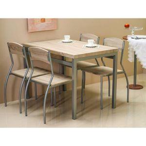 TABLE GIGOGNE Tables & bureaux - Table rectangulaire 6 personnes