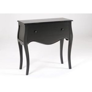 commode coloree achat vente commode coloree pas cher cdiscount. Black Bedroom Furniture Sets. Home Design Ideas