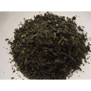 THÉ Thé vert à la menthe les 100 gr