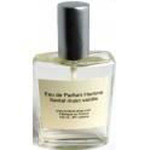 PARFUM  Eau de Parfum Homme Santal musc vanille