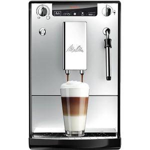 MACHINE À CAFÉ Melitta Solo & Milk machines à expresso automatiqu