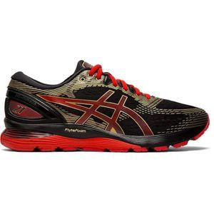 CHAUSSURES DE RUNNING Chaussures De Running ASICS U9DLN Gel-Nimbus 21 Ch