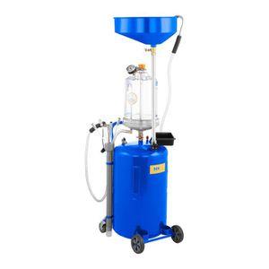 KIT DE VIDANGE MOTEUR MSW Extracteur d'huile moteur Pompe de vidange hui