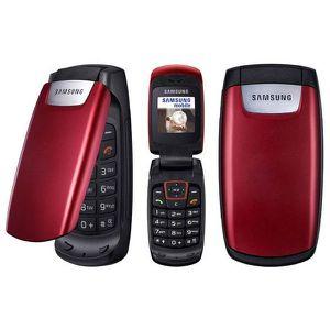 Téléphone portable Samsung C260 - Débloqué