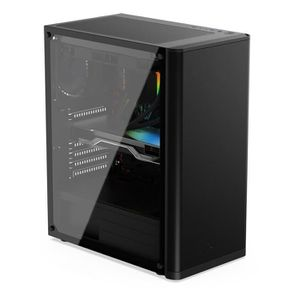 UNITÉ CENTRALE  PC Gamer, AMD Ryzen 3, GT730, 2To HDD, 8 Go RAM, s