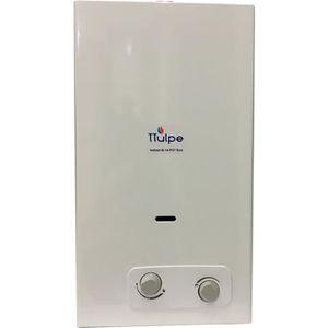 CHAUFFE-EAU TTulpe® Indoor B11 P50 Eco chauffe-eau à gaz propa