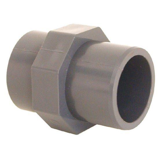 Pièce en T Barbelé 20-15 20 mm Tube Tuyau Connecteur Raccord Air Eau