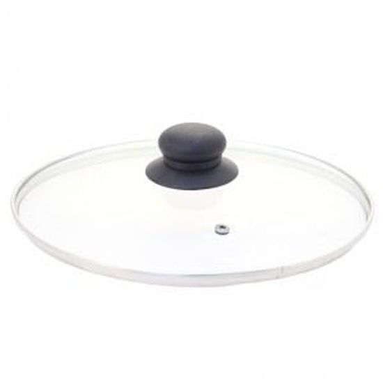 Tefal K2120804 Ingenio Couvercle Silicone 23,5 cm