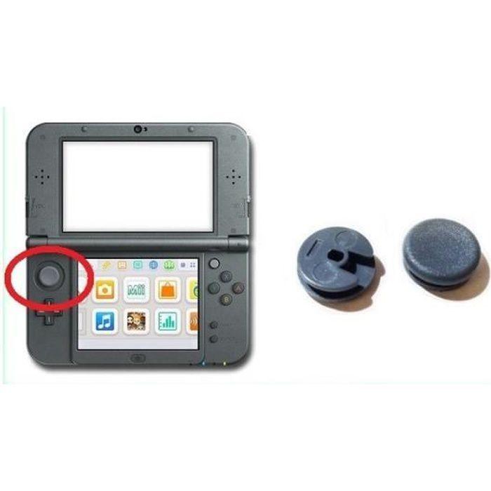 Capuchon chapeau joystick Nintendo 3DS 3DS XL Joystick 3DS