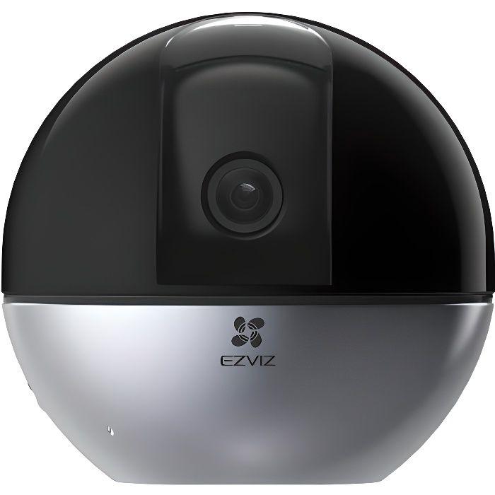 Ezviz - Caméra IP Wi-Fi intérieure - C6W