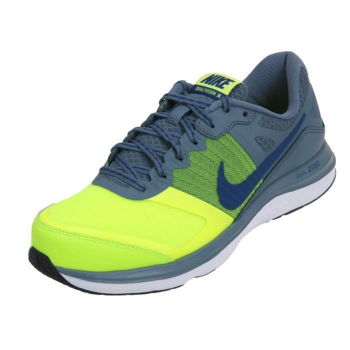 Chaussures running Dual fusion x running - Nike