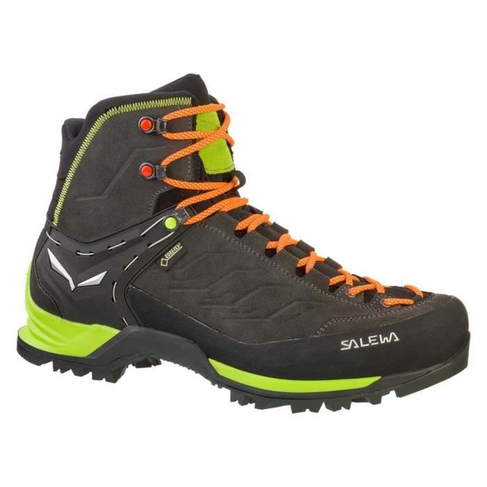 Chaussures homme Randonnée Salewa Mtn Trainer Mid Goretex