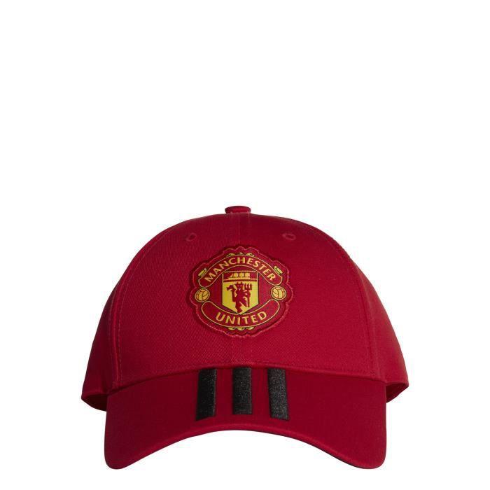 Casquette Manchester United 3S