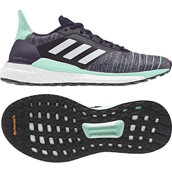 Chaussures de running femme adidas Solar Glide