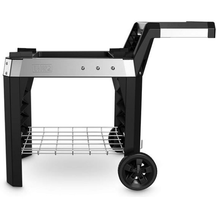 WEBER Chariot pour barbecue Pulse 1000/2000