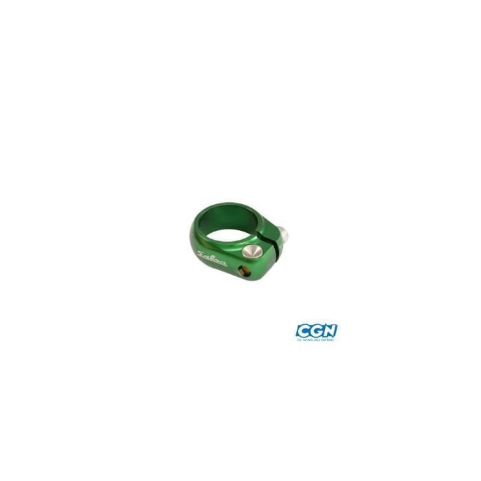 SELLE - TIGE DE SELLE Collier tige de selle route/fixie d28.6 mm vert al