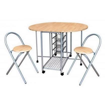 Table de cuisine et 2 chaises betria achat vente table for Table et chaise de cuisine but