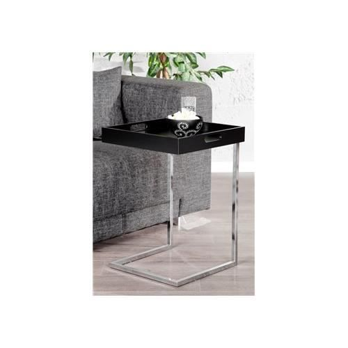 table d 39 appoint console. Black Bedroom Furniture Sets. Home Design Ideas
